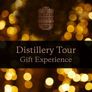Distillery Tour Gift Experience